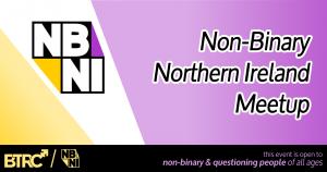 Non-Binary NI