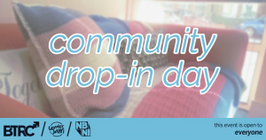 Community Drop-In Day